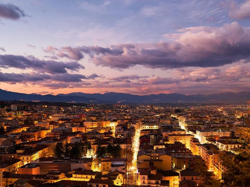 Buone Vacanze Hotels - Cosenza