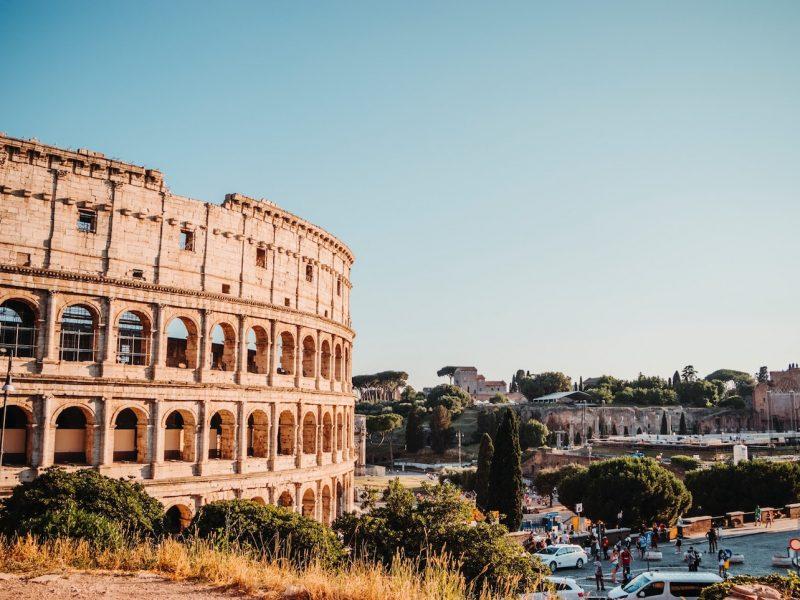 Buone Vacanze Hotels - Roma